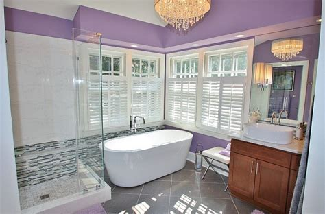 purple pictures for bathroom 23 amazing purple bathroom ideas photos inspirations