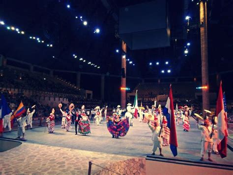 hair shows in cancun mexico 2015 xcaret park and the new xcaret mexico espectacular night