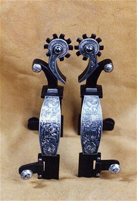 Handmade Spurs - vernon lynes custom handmade spurs lynes custom cowboy