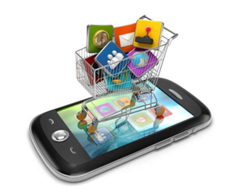 Smart Phone Smart Shopping by Infographic How And Why Shopping Is Moving To The