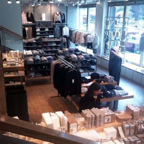 Muji Store Berlin by Fashion Architect Muji In Berlin
