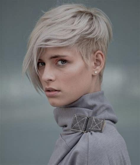 treading hair colour 2015 angled layered pixie angled bob haircut with bangs