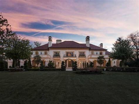 luxury homes in buckhead ga buckhead s most palatial estate 15 900 000 south