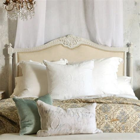 eloquence collection louis xvi king natural upholstered