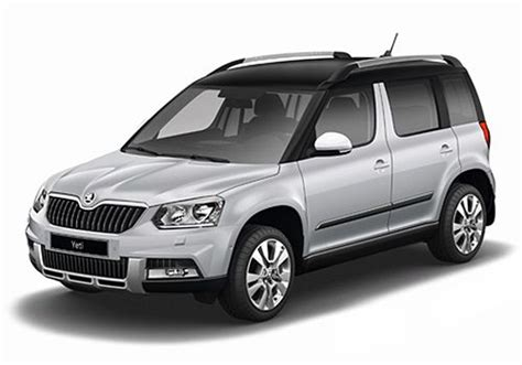 skoda yeti specifications skoda yeti specifications and features cardekho