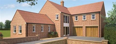 build own house building your own home uk self build houses