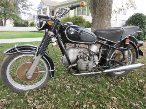 1969 bmw motorcycle for sale bmw r series 1969 for sale find or sell motorcycles