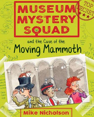of books and bagpipes a scottish bookshop mystery books museum mystery squad and the of the moving mammoth