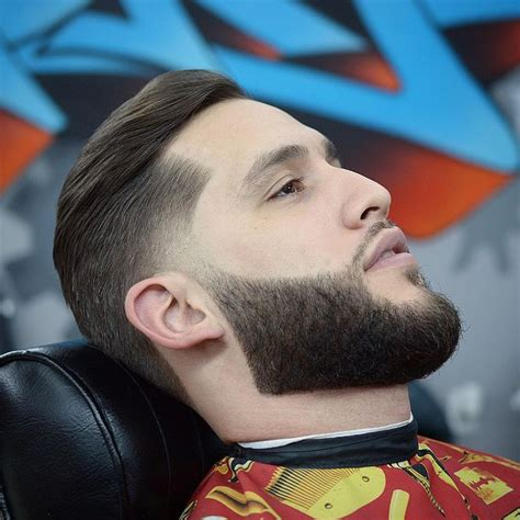 how to taper your beard 18 best step by step guide how to get taper fade images on