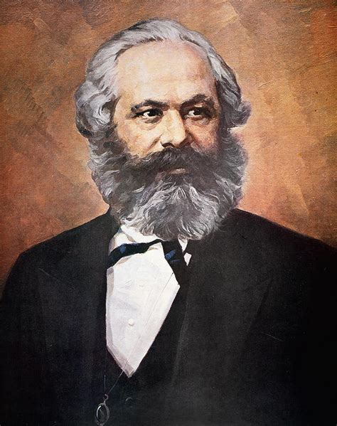 karl marx no marx to karl for his predictions about capitalism