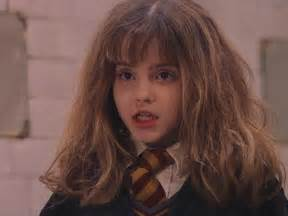 here s what hermione granger was almost named in harry