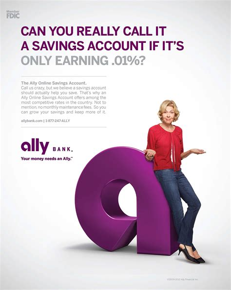 Forum Credit Union Customer Service Ally Bank Savings Accounts Ad The Financial Brand
