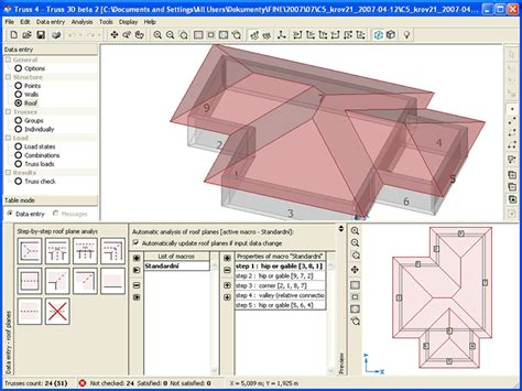 home design 3d roof truss 3d bova nail