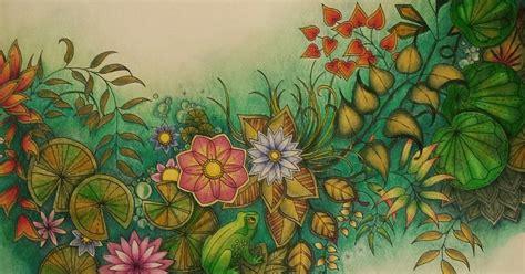 secret garden coloring book melbourne colouring book reviews with prue meet erin colourer of