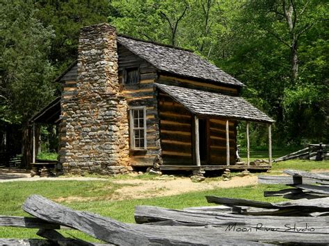 Oliver Cabin by Pin By Dr Welker On Appalachian Heritage
