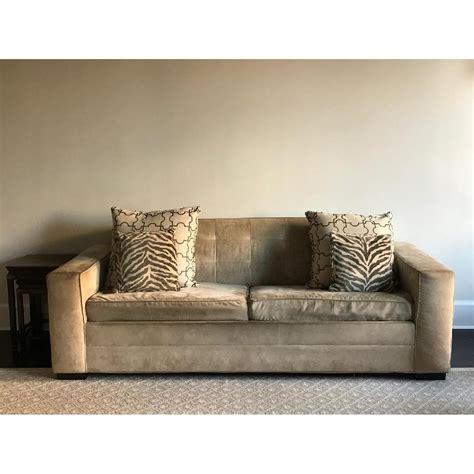 mitchell gold sleeper sofa mitchell gold bob williams sleeper sofa aptdeco