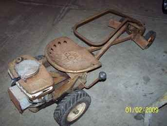 lawn boy loafer for sale used farm tractors for sale lawn boy loafer from 1950 s