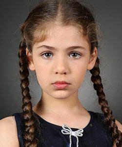 cinderella child actress isabella damla guvenilir turkish actress pinterest