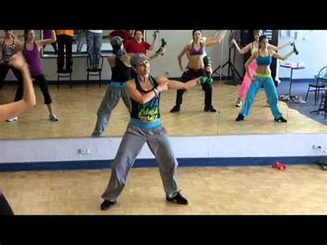 zumba tutorial online vero beach training workout with zumba youtube