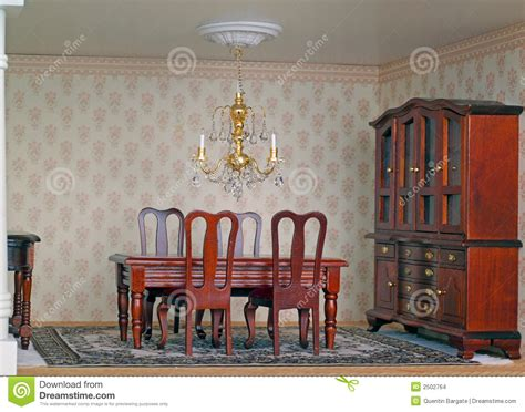 Adult Dolls House Stock Images Image 2502764