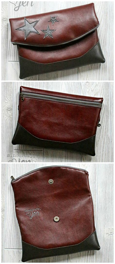 free pattern leather bag 17 best ideas about leather bag pattern on pinterest