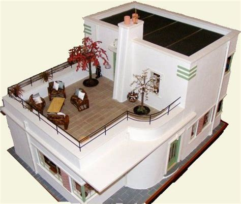 the one with the doll house 33 best images about art deco dolls house on pinterest art deco furniture miniature