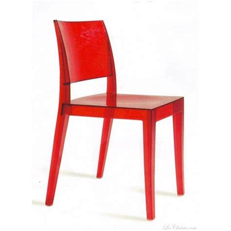 Chaises Rouges Design by Chaise Design Gyza Et Chaises Design