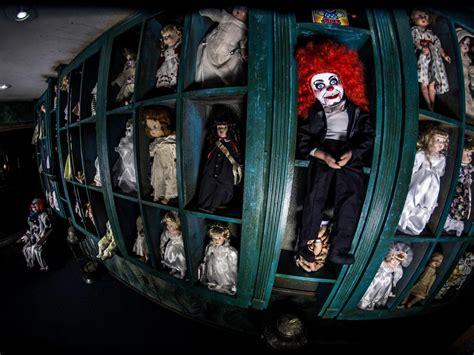 haunted doll ghost adventures ghost adventures ghostadventures