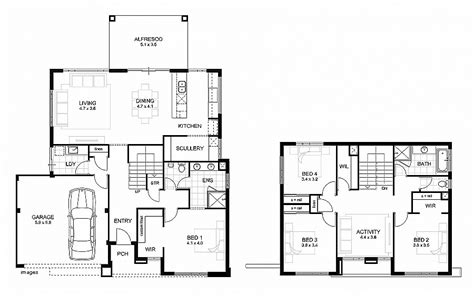 single line floor plan house plan new single roof line house plans single roof