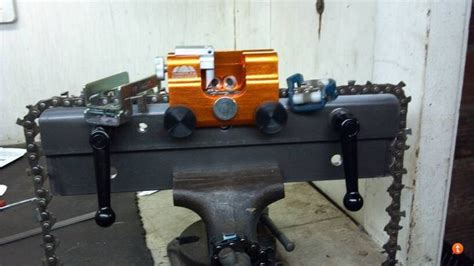 homemade bench vise 178 best images about homemade vises on pinterest bench