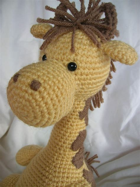 pattern crochet animal crochet giraffe pattern crochet club