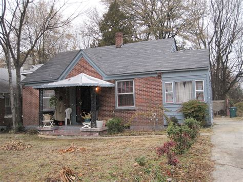 T Home by File Booker T Jones Childhood Home 666 Edith Ave