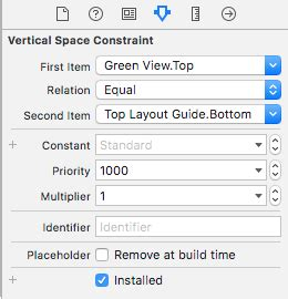 xcode top layout guide not showing safe area layout guide 6度xz 博客园