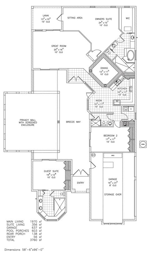 duran homes floor plans villa mediterranean palm coast custom home