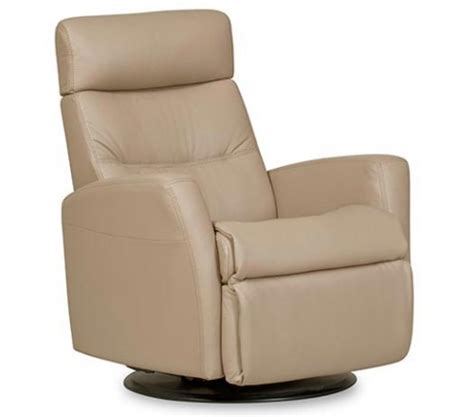 img recliner img divani leather relaxer recliner from 1 370 25 by img