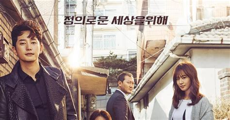 download film korea sub indo gratis korean drama neighborhood hero 2016 subtitle indonesia