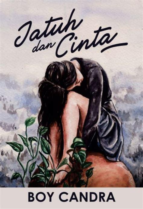 Novel Jatuh Cinta bukukita jatuh dan cinta edisi ttd bonus cd pre