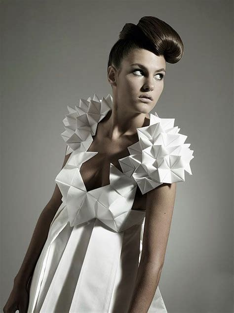 trend pattern en español origami en moda mujer pinteres