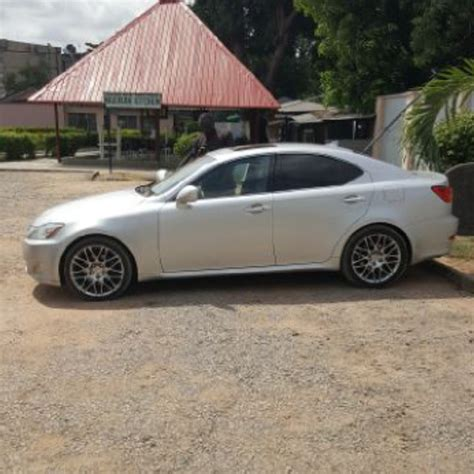 pimped lexus 2017 clean mint pimped 07 2008 lexus is250 price 2 950m aut