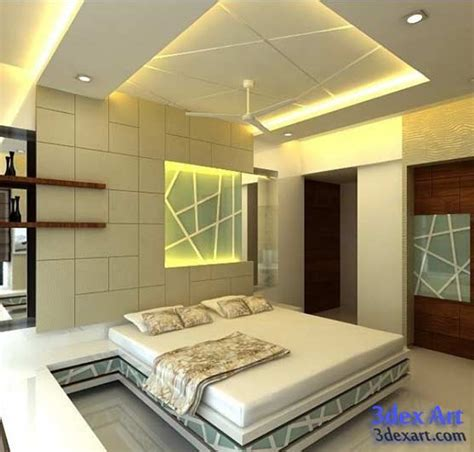 false ceiling in bedroom new false ceiling designs ideas for bedroom 2018 with led lights