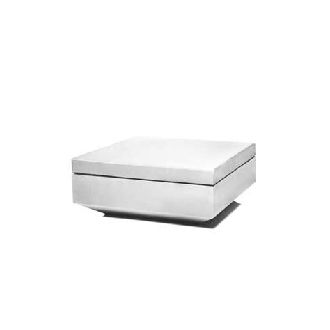 Chaise Pouf Design by Pouf Lumineux Vondom Vela Puff Chaiselongue Design Ram 243 N