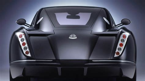 maybach exelero for sale one maybach exelero offered for sale
