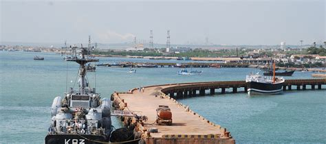 what is a port okha port gmb owned ports infrastructure development