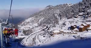 guzet neige la station o 249 la nature est pr 233 serv 233 e 29
