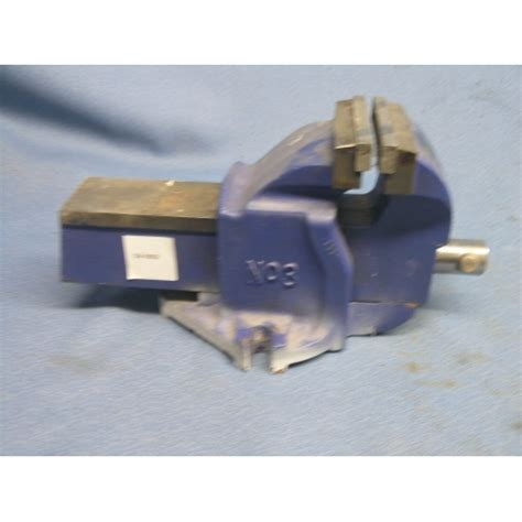 Record 4 Quot Bench Vise Vice Allsold Ca Buy Sell Used