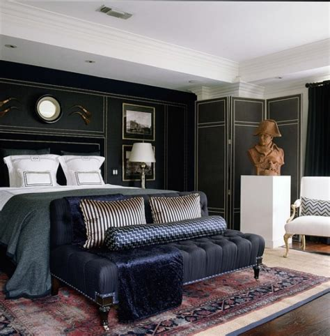Masculine Bedroom Design 70 Stylish And Masculine Bedroom Design Ideas Digsdigs