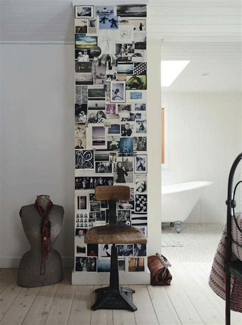 wall ideas 25 unique ideas for designing a photo wall