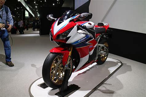 honda cbrrr review  specs sport bike