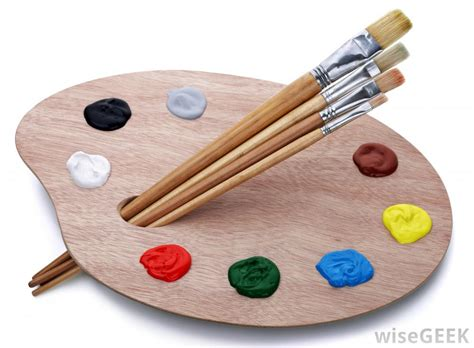 Painting Palette by What Is A Palette With Pictures