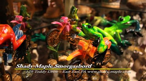 shady maple smorgasbord 5 years ago 1 note images frompo